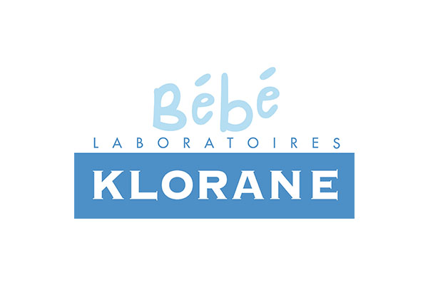 Klorane Bébé